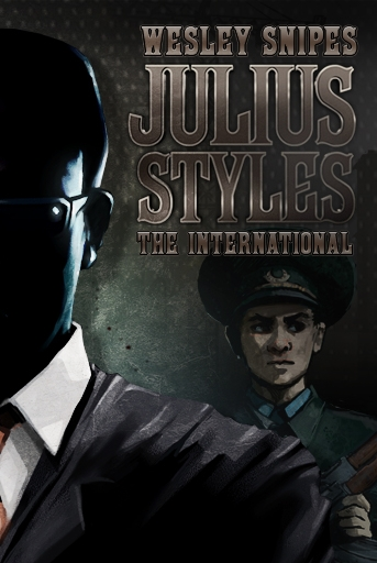 JULIUS STYLES Composer Featuring Wesley Snipes