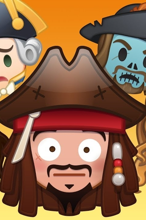 PIRATES OF THE CARIBBEAN AS TOLD BY EMOJI  Composer Disney
