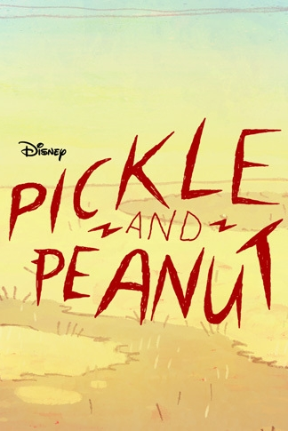 PICKEL AND PEANUT  Additional Music Disney