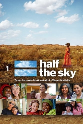 Half the Sky Additional Music/Arranging PBS