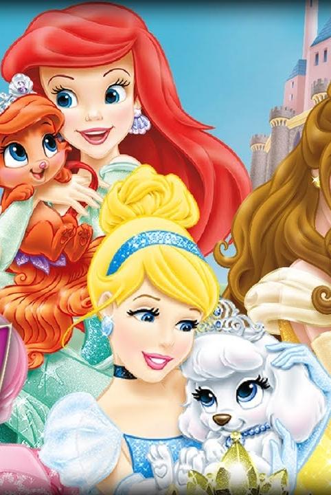 PALACE PETS PETS  Composer Disney