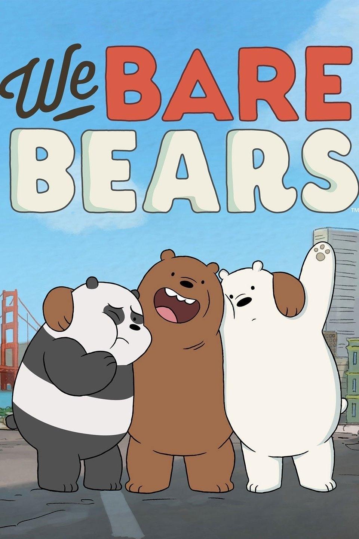 WE BARE BEARS  Additional Music Cartoon Network