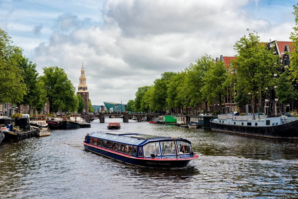 Amsterdam, Netherlands אמסטרדם, הולנד
