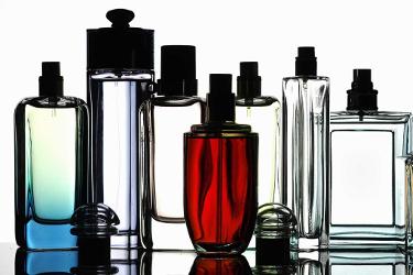 Исследование изделий парфюмерной промышленности
