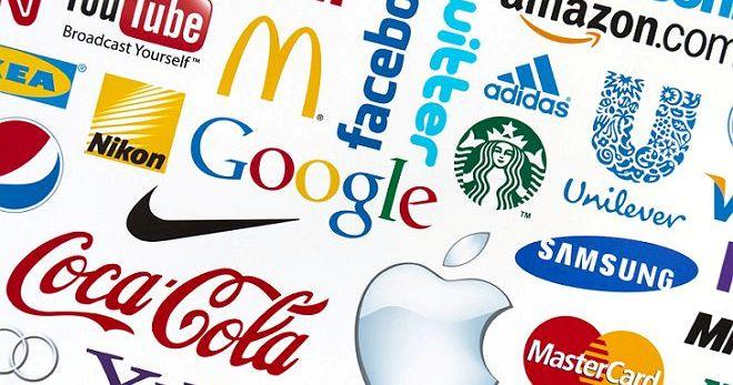 Исследование фирменных наименований, товарных знаков и их использования