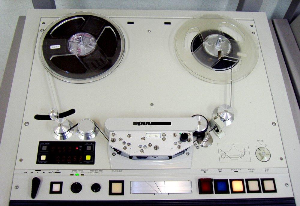 Исследование звуковой среды, условий, средств, материалов и следов звукозаписей