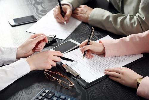 Перечень документов для оформления СГР (Свидетельства о гос. регистрации)