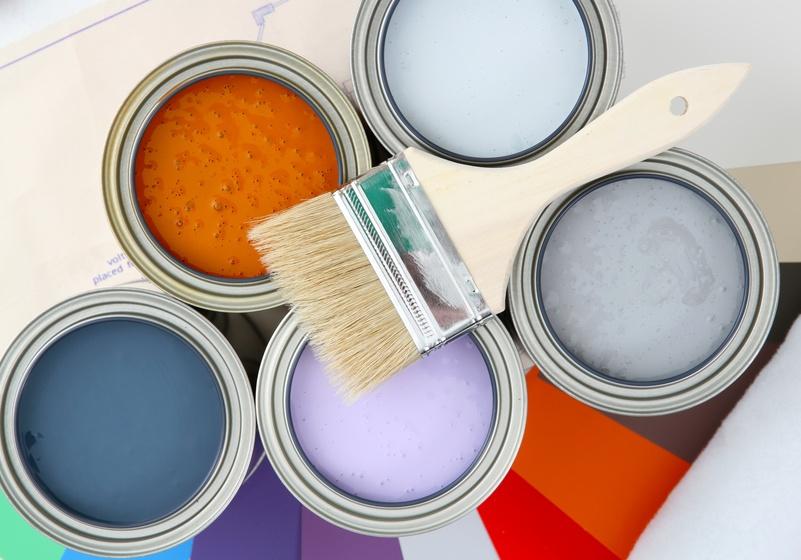 Исследование лакокрасочных материалов и покрытий
