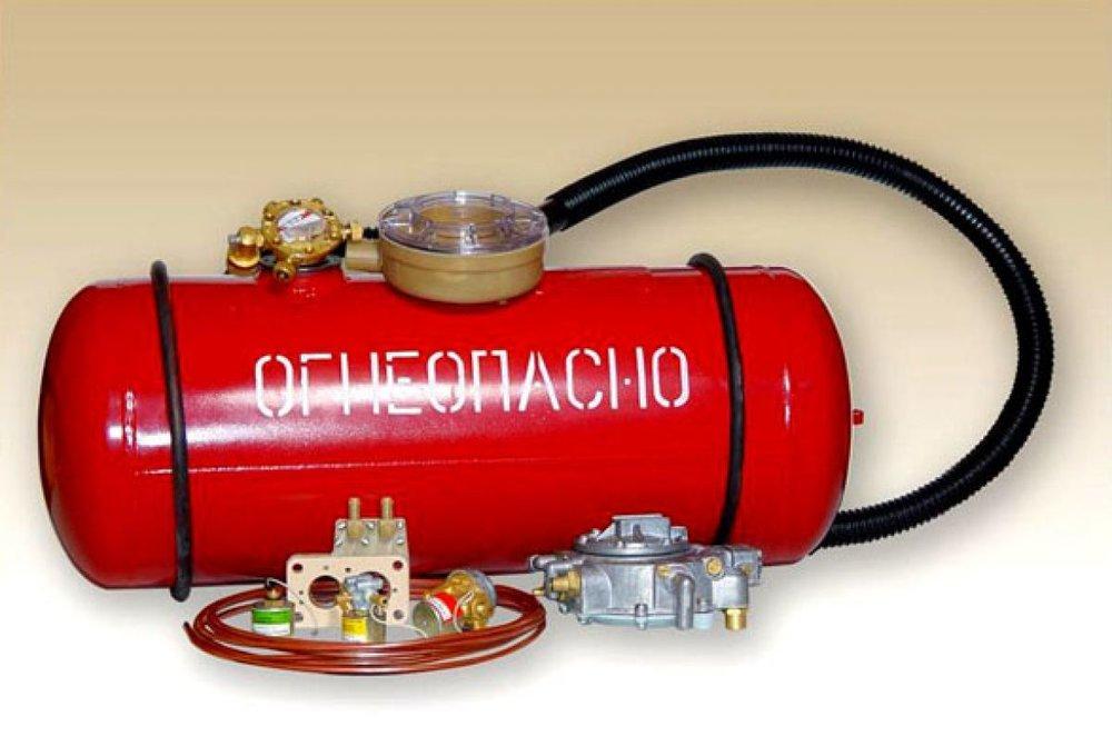 О безопасности аппаратов, работающих на газообразном топливе (ТР ТС 016/2011)