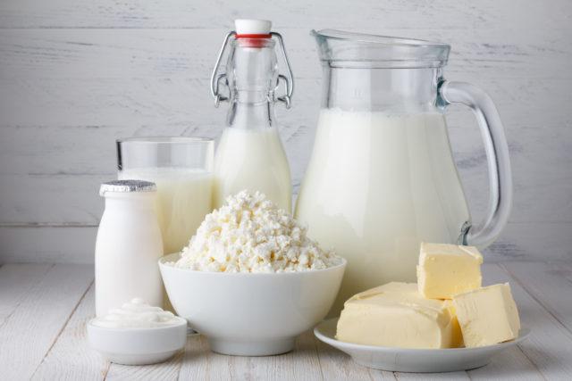 О безопасности молока и молочной продукции  Ответственный разработчик: Российская Федерация (Министерство сельского хозяйства)