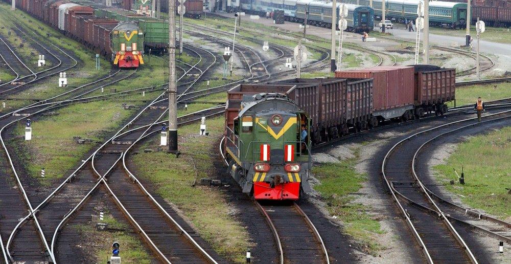 О безопасности инфраструктуры железнодорожного транспорта  Ответственный разработчик: Российская Федерация (Министерство транспорта)