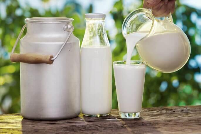 молоко маркировка
