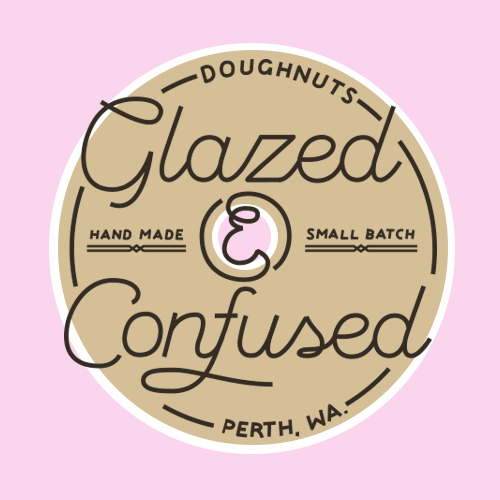 Glazed and Confused logo