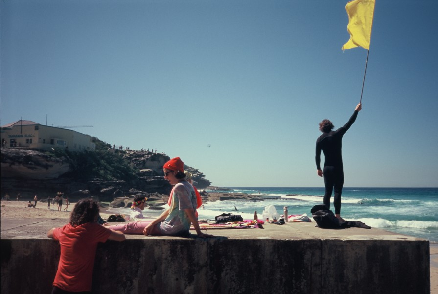 summer, surf, sydney, tamarama, Danny Armstrong photo,