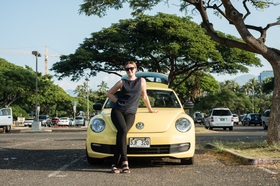 Kelly-Shaw-Volkswagen-Beetl