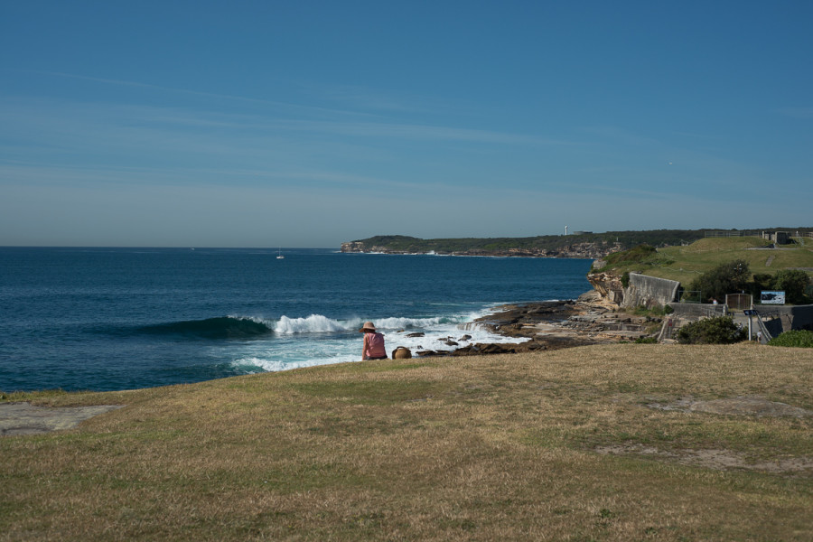 La Perouse, Surfing, Sydney, Botany Bay, Bodyboard, Wave