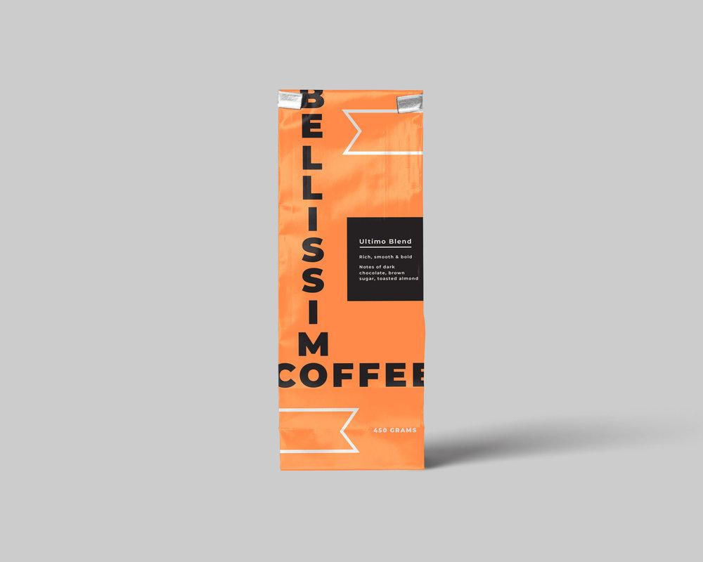 Bellissimo Coffee Concept