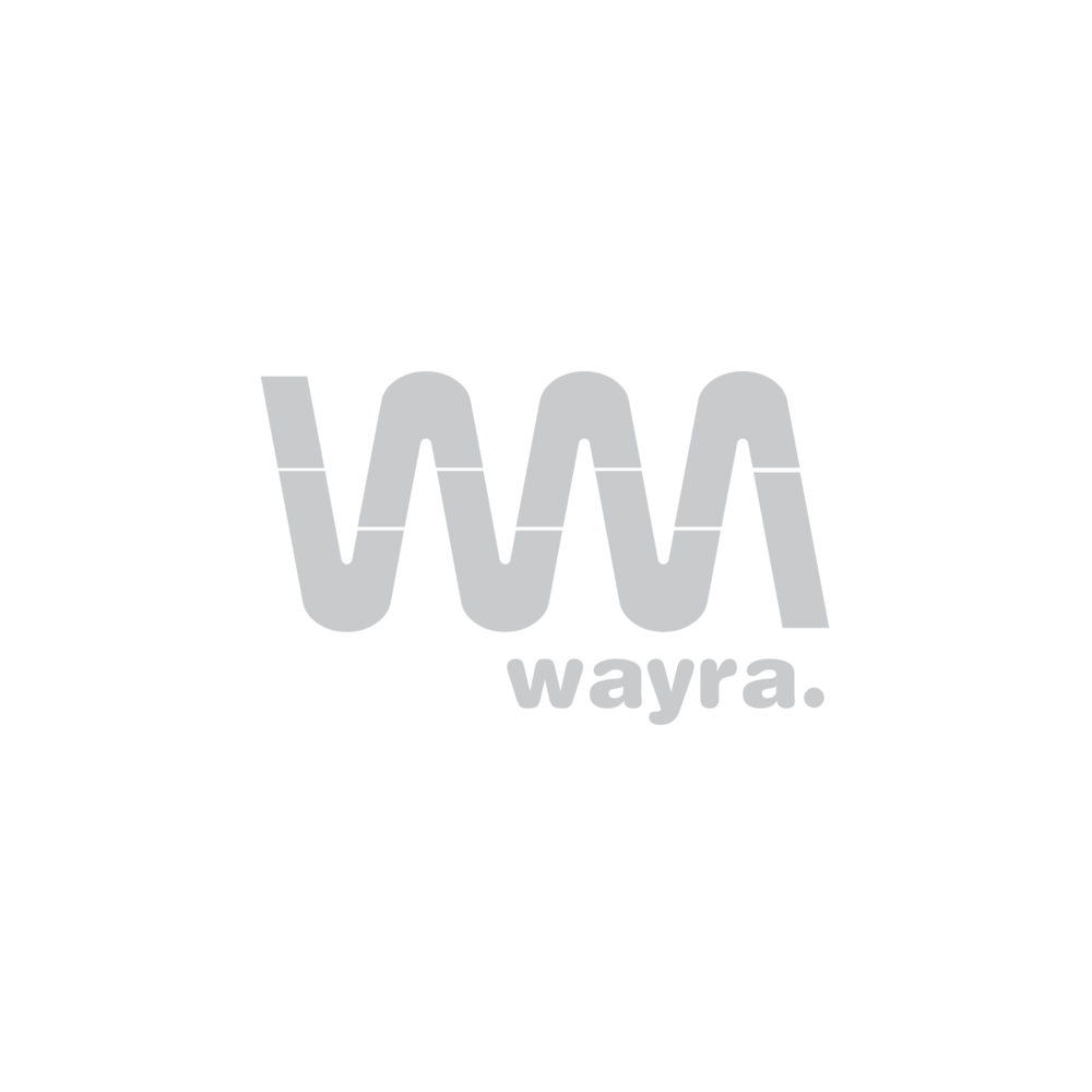 One Pager Wayra