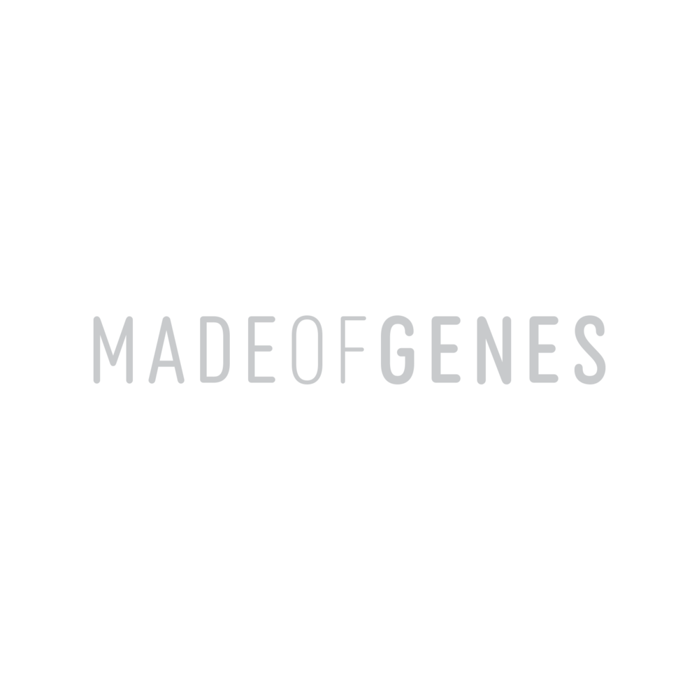 Copy of Made of Genes Logo