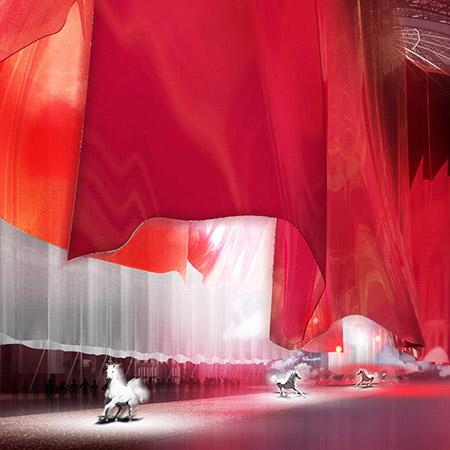 Nuit de Chine au Grand Palais, 2014