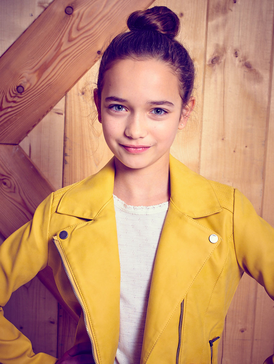 KIDS/FASHION - .