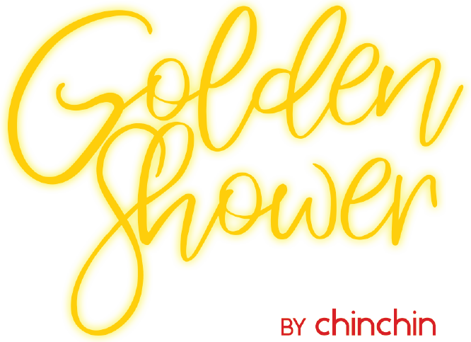 Golden Shower by chinchin