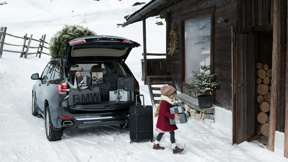 BMW Lifestyle - photographer: Petra Bindelrepresented by: Linkdecoagency: Wunderhaus