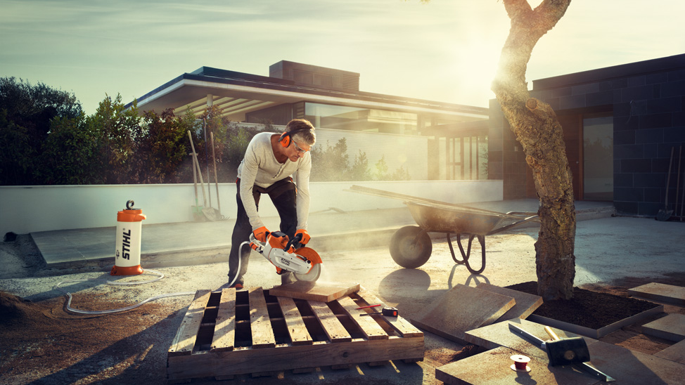 STIHL - Photographer: Andreas Hempel