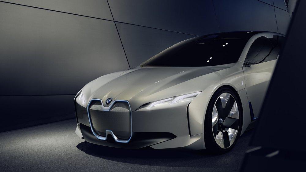 BMW AG - photographer: Victor Jon Goicoagency: BMW