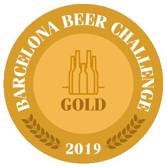 WINNER OF BARCELONA BEER CHALLENGE 2019, SMOKE BEER
