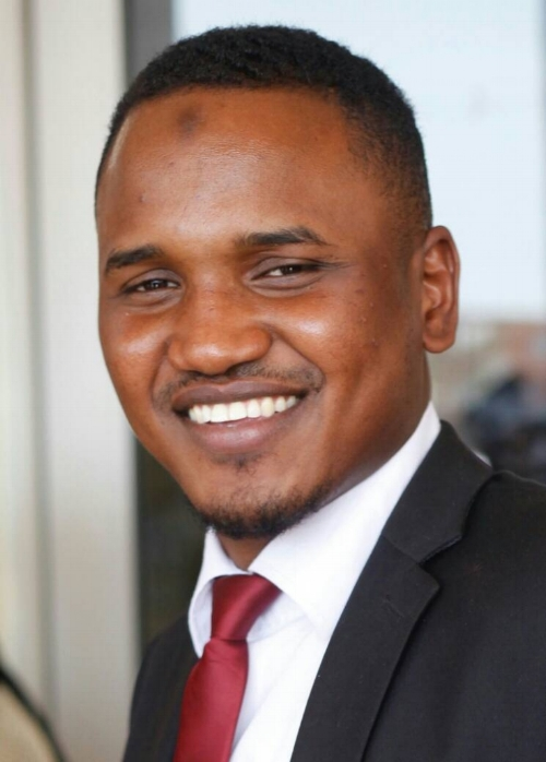 Sainey Bah (Contributor)   Sainey Bah works in academia and interested in constitutional law, governance, international law, national human rights institutions and human rights law with a focus on the right to development.  He holds a Master of Laws Degree in Human Rights Law and Democratisation in Africa (LLM) from the University of Pretoria and Bachelor of Laws (LL.B) from the University of The Gambia (UTG).  He had interned at the Uganda Human Rights Commission, is currently a Lecturer at the Faculty of Law, UTG and coordinator of the Institute for the Advancement of Children's Rights in the Gambia (IACR), which promotes the rights of children through the provision of free legal representation for juvenile delinquents.  Twitter: @ makaya_debbal