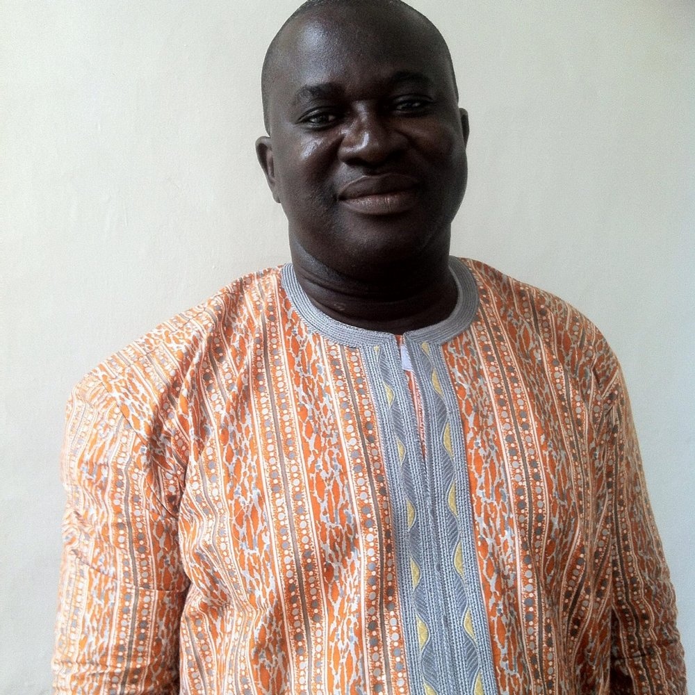 Njundu Drammeh (Editor)   Njundu Drammeh is a child rights activist and has many years of experience in training child-focused organisations and groups on UN and AU legal instruments and standards relating to children and on child rights programming. He has interests in women's rights promotion and human rights in general. Njundu engages in advocacy and undertakes research work on child protection.
