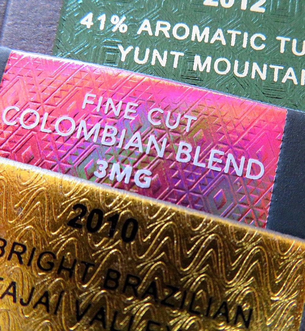 PACKAGING FOILING AND DIE CUTTING LONDON