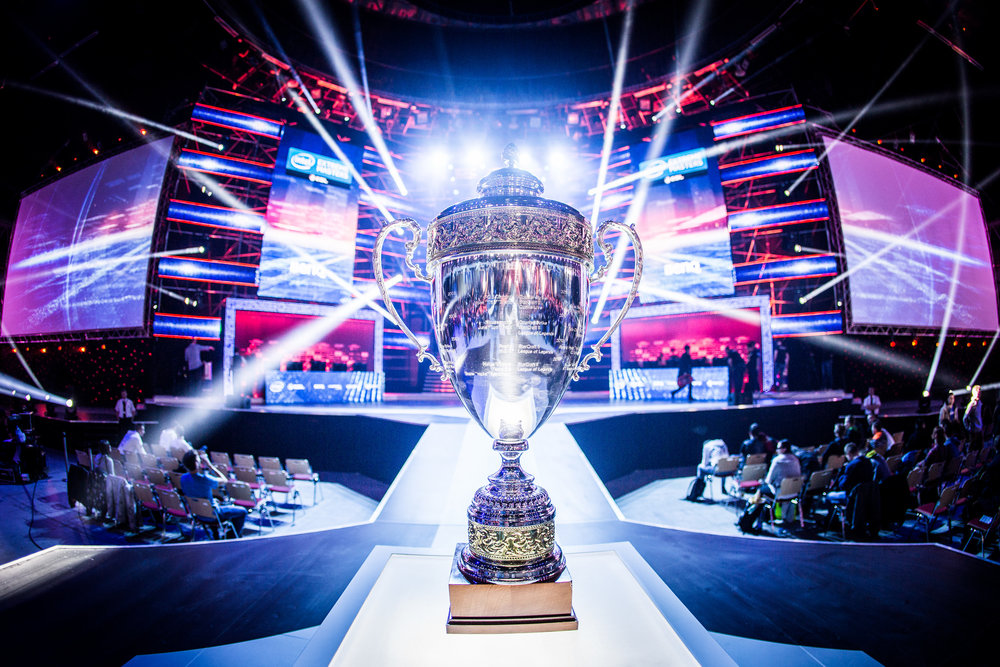 IEM Katowice 2015   Success is based on strategic invest, mental strength and market-knowledge!