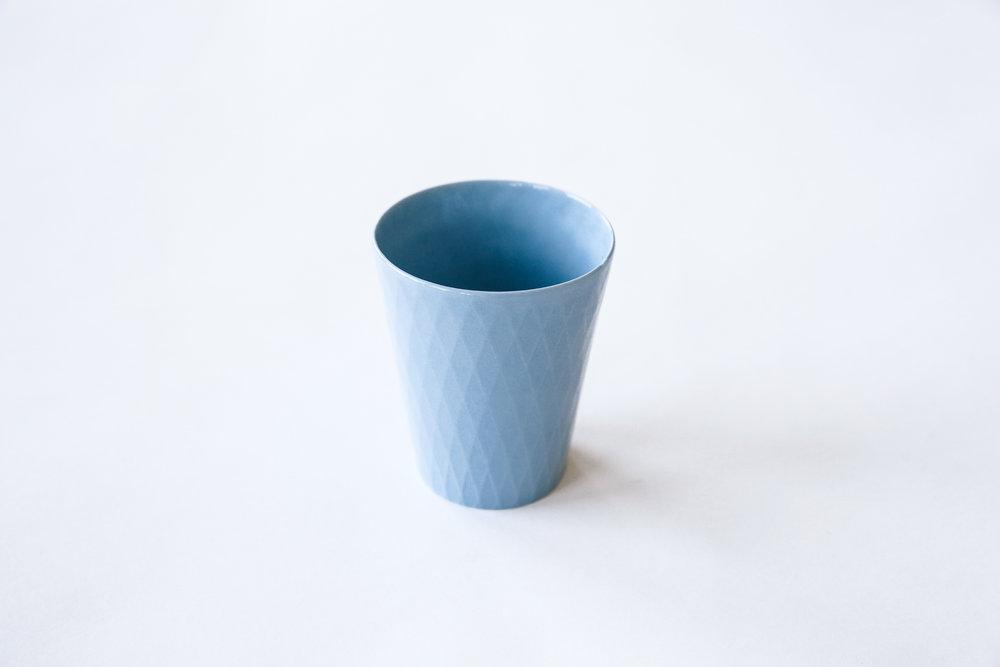 Copy of Copy of tutti frutti blue