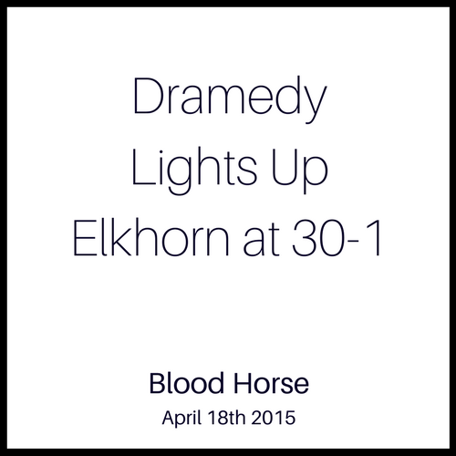 Dramedy Lights Up Elkhorn at 30-1