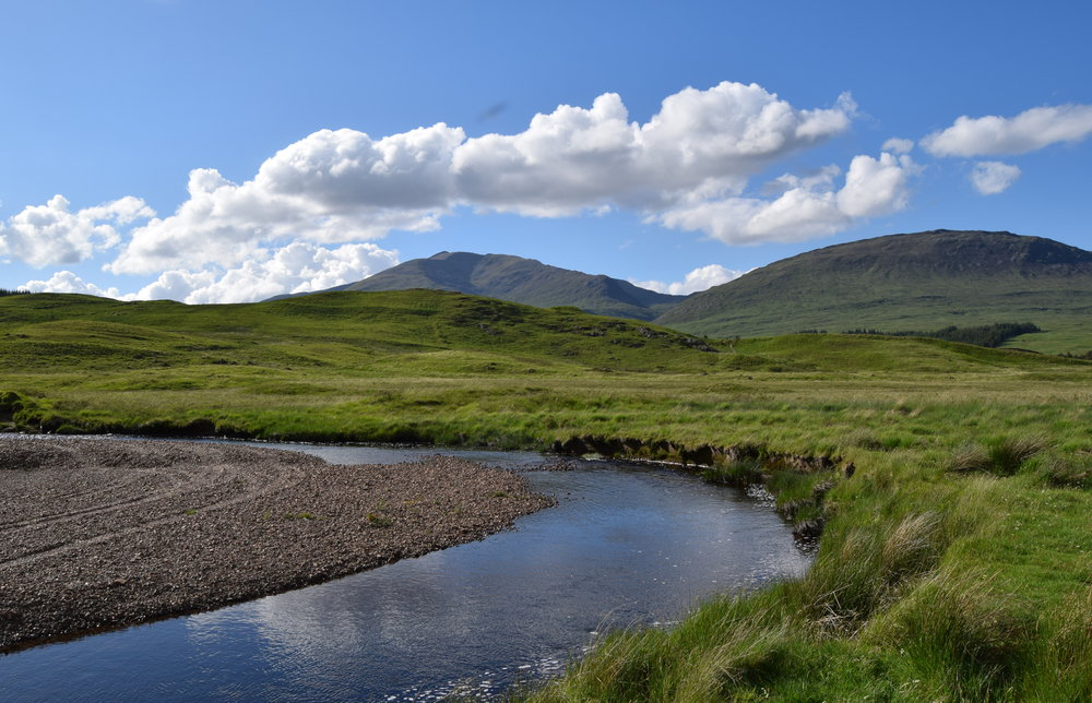 West Highland Way -