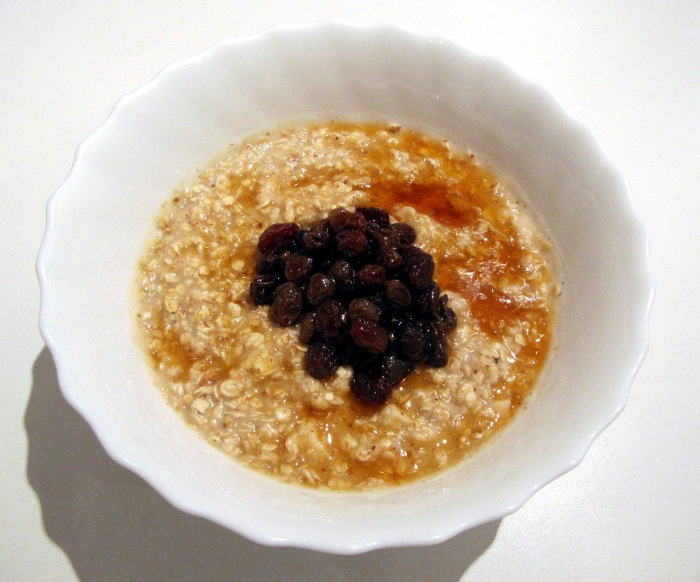porridge -