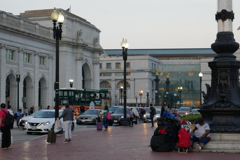 Things to do with just one day in Washington DC
