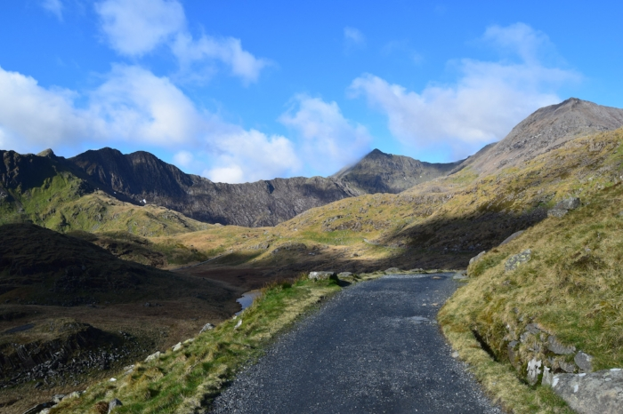Mount Snowdon's Miners' Track - What You Need to Know