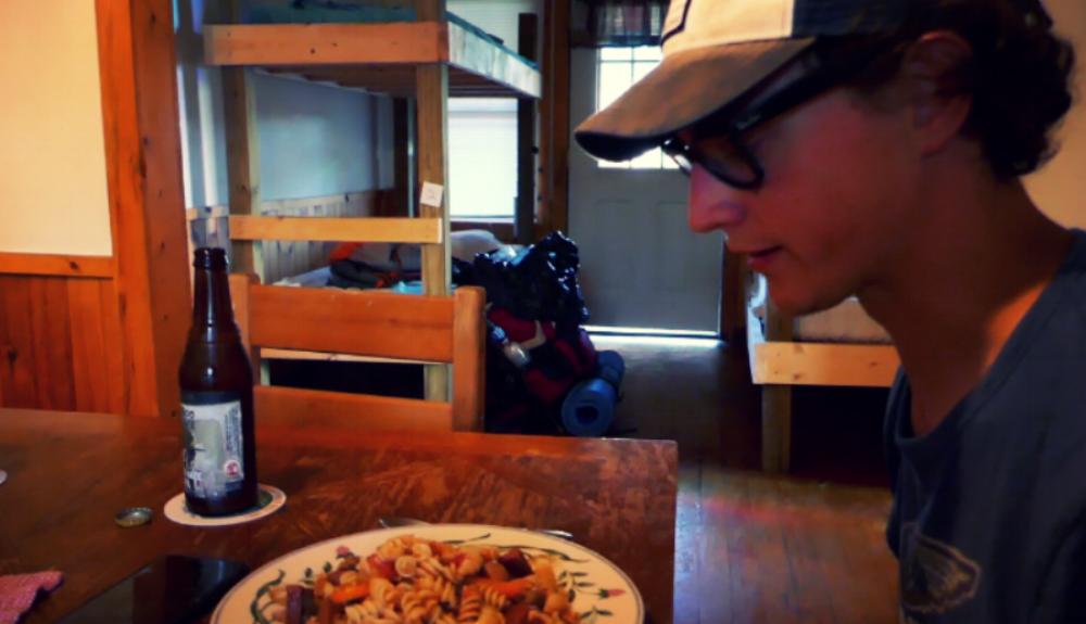 Accommodation Review   Broken Fiddle Hostel, Damascas, Virginia