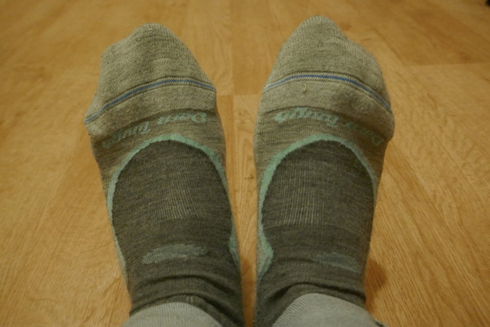 Gear Review   Darn Tough Socks