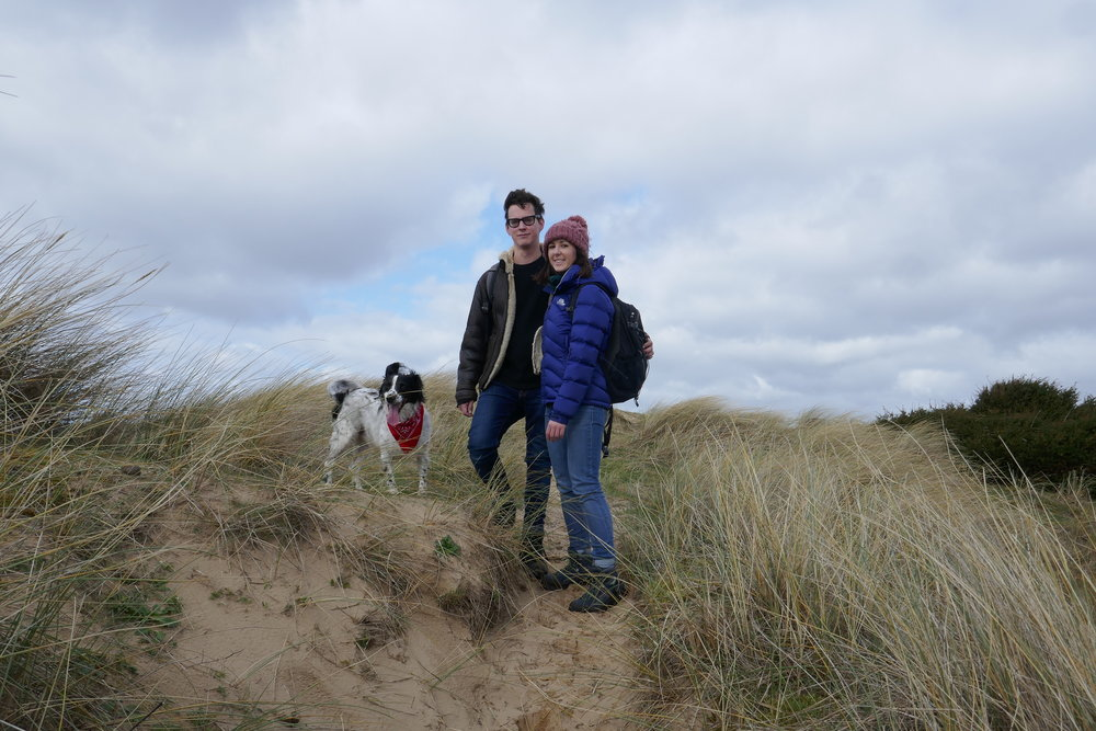 Anglesey coastal walks - Our top picks -