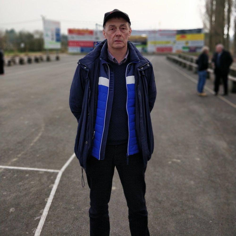 Coach/Bestuurslid  Yves Felix  0476/65.99.29   yves.felix@telenet.be