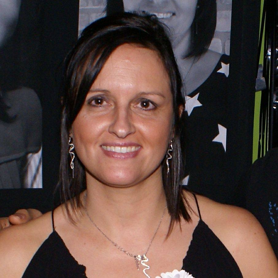 Medewerker  Anje Deneyer