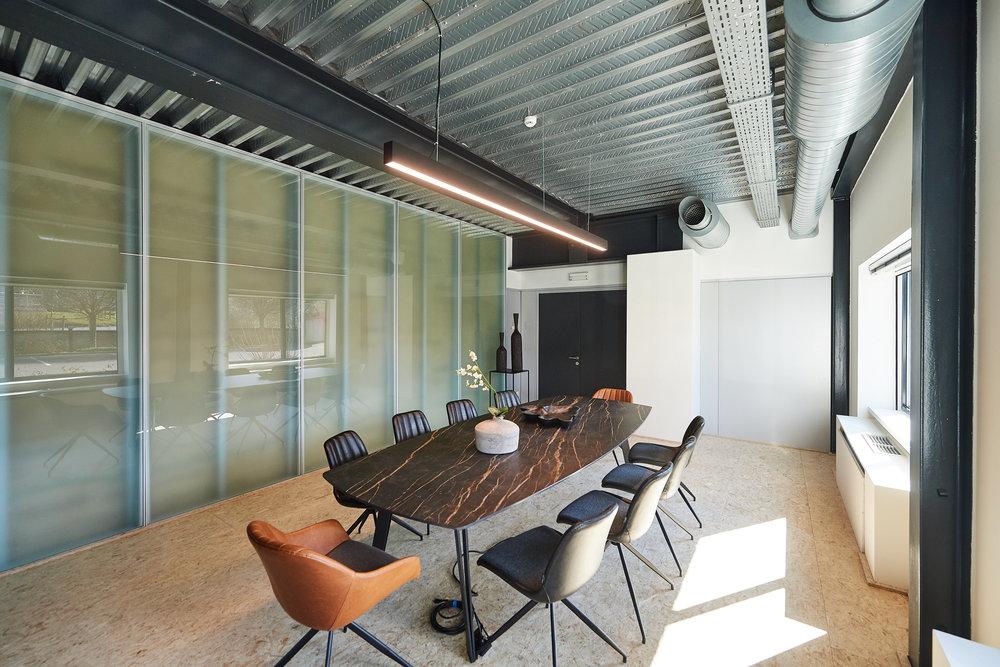 Mirage - Boardroom