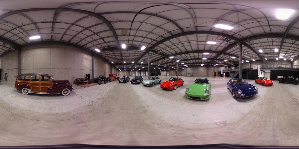 Car Auction VR