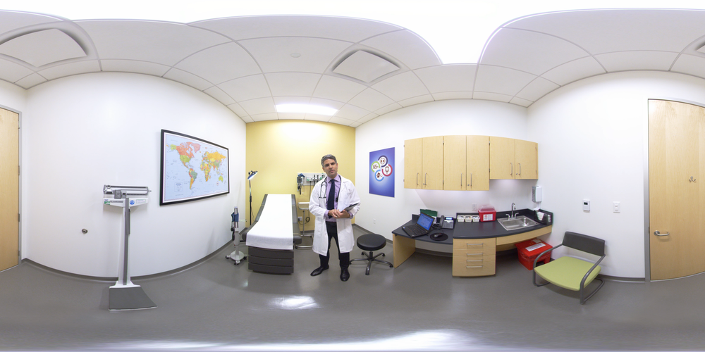 Merck VR