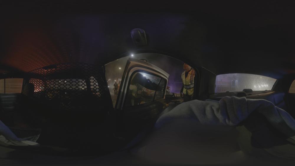 NHTSA VR Driver