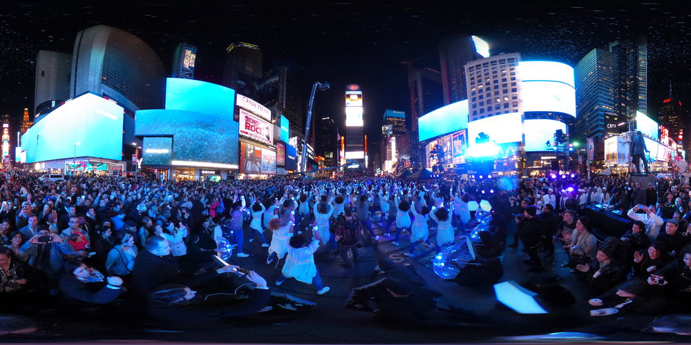 Samsung Launch Time Sq VR